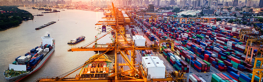 Recruitment Specialists for Supply Chain, Logistics, Procurement